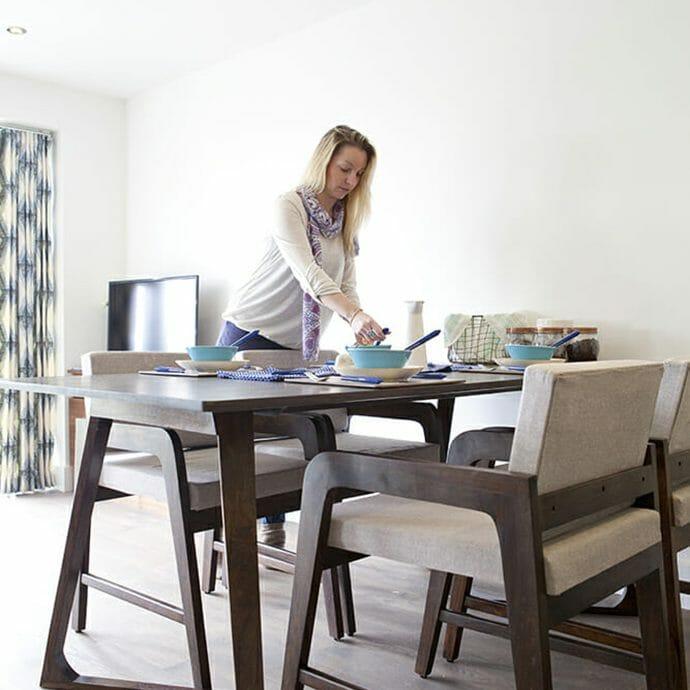 Interior Design Table Cornwall