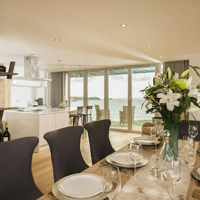 Hops and Camellias - Show home & home staging for estate agents and developers