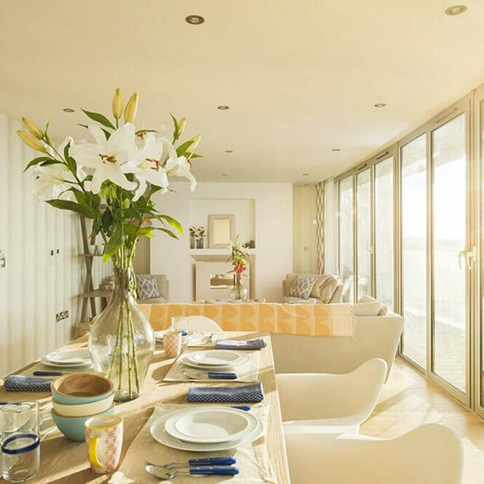 Specifying detail | Show Homes & Home Staging