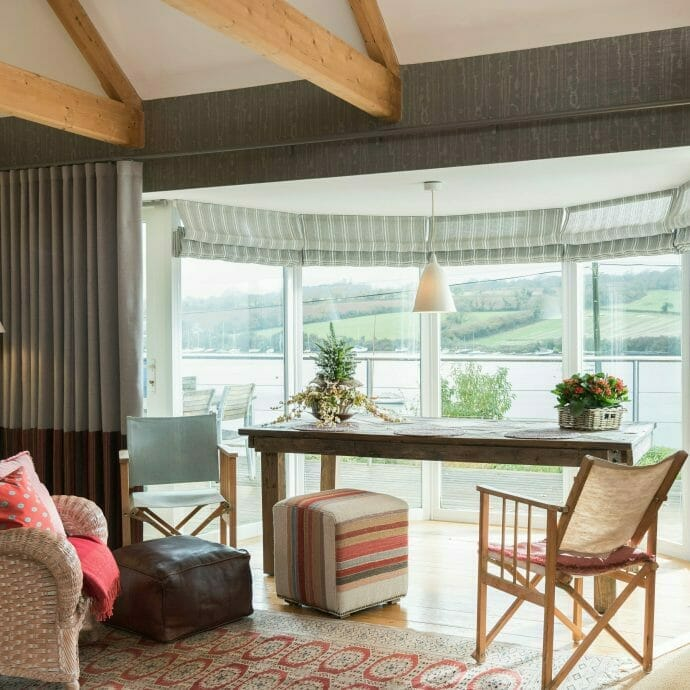 Interior Design in Mylor Cornwall