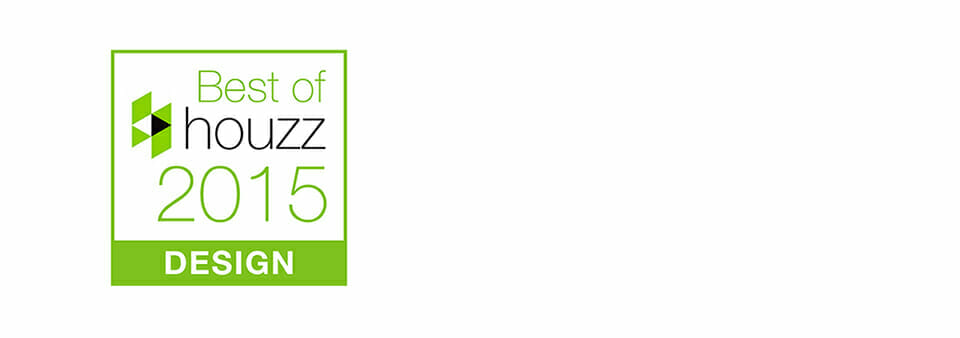 Hops and Camellias wins Best of Houzz 2015