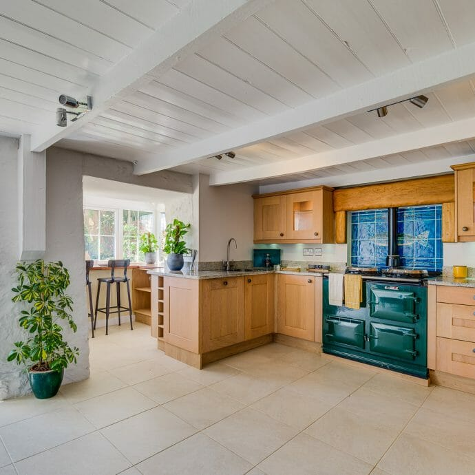 Tregullas Interior Design Project Cornwall (5)