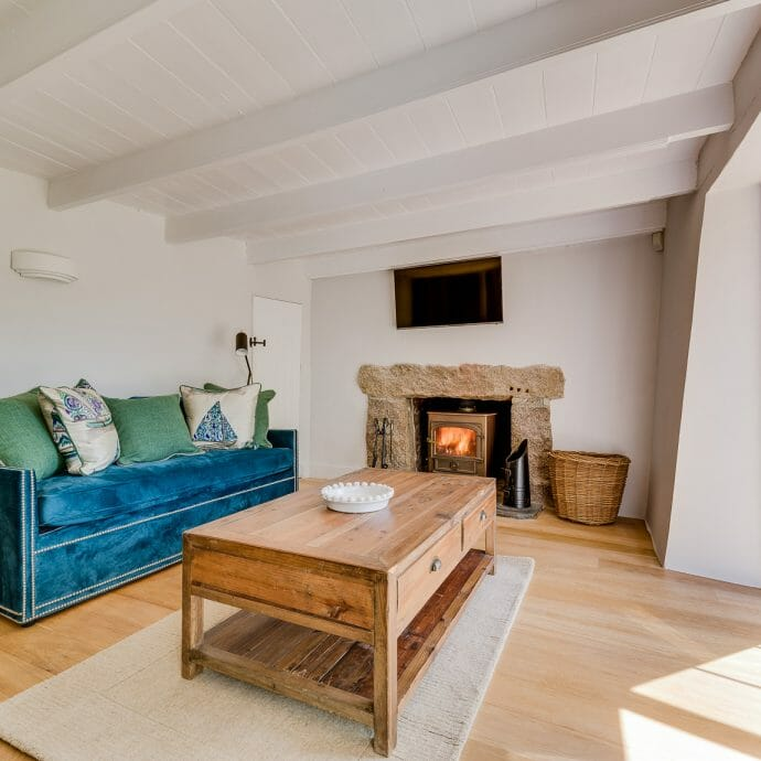 Tregullas Interior Design Project Cornwall (9)