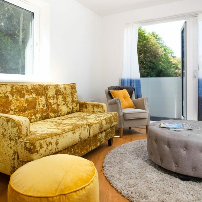 Designer Sofa St Ives Cornwall