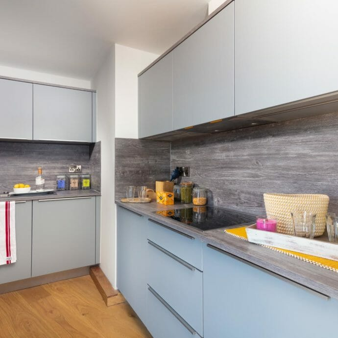 Kitchen Design St Ives Cornwall