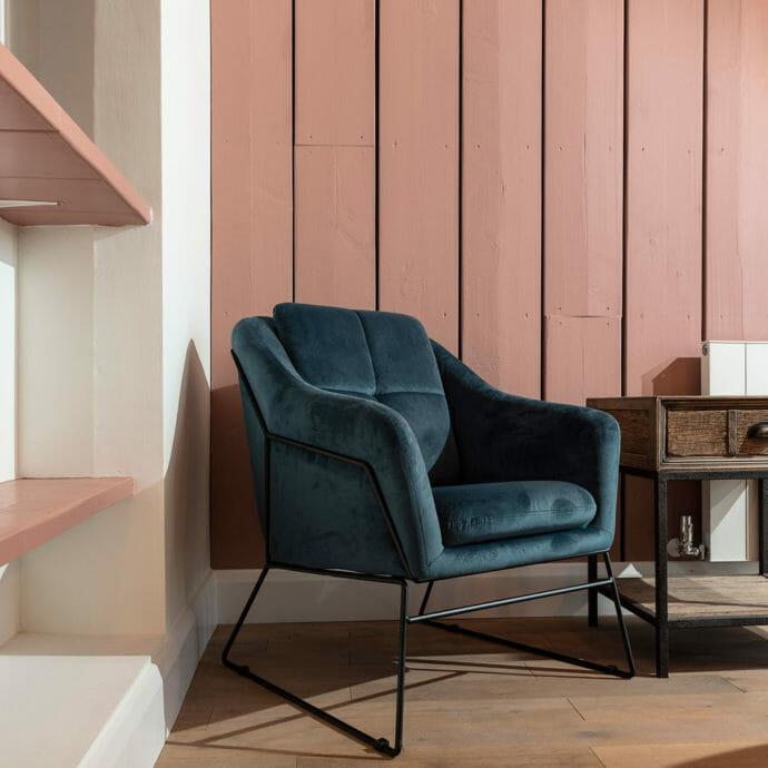 Soft Furnishings Interior Design Cornwall